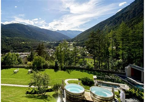 Hotel Bormio Bagni Nuovi Bagni Nuovi Bormio Terme A Valdidentro In Provincia Di