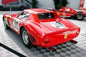 Ferrari 250 Gto Prix : automotiveblogz 1964 ferrari 250 gto series ii photos ~ Maxctalentgroup.com Avis de Voitures