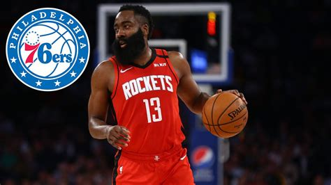 NBA Trade Buzz: James Harden Willing to Move to ...