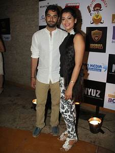 The gallery for --> Eijaz Khan And Wife