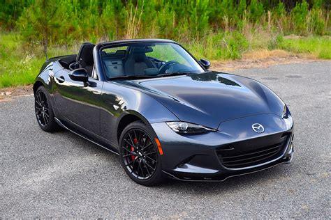 can the 2016 mazda miata be your only car carfax