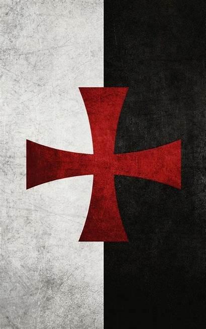Templar Cross Android Crusades Knights Crusader Knight