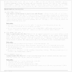 Rsync Resume by 10 Enterprise Sales Resume Cbtcgm Free Sles