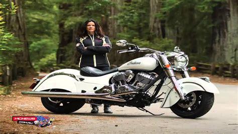 Indian Chief Dark Horse 2016