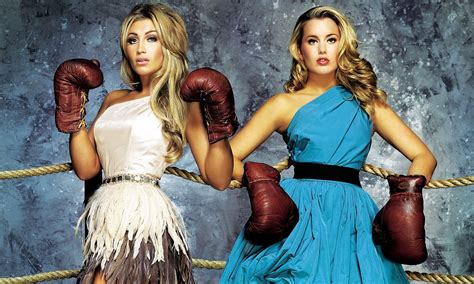 The Only Way Is Essex v Made In Chelsea: Catfight changing ...