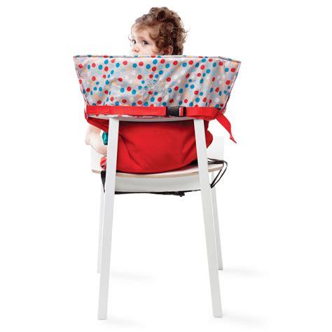 chaise nomade round round round round de babytolove
