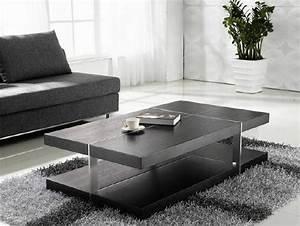 Couchtisch Schwarz Modern : couchtisch tisch sofort lieferbar beistelltisch holztisch modern c0987 ebay ~ Markanthonyermac.com Haus und Dekorationen