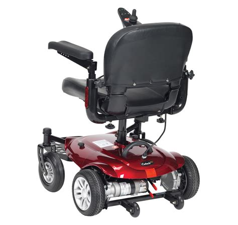 cobalt powerchair world of scooters manchester