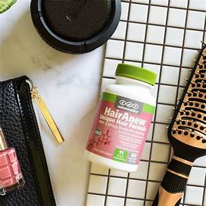 The 10 Best Vitamins For Hair Growth Of 2020