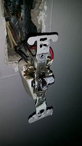 Electrical - Replacing 60-year Old Light Switch
