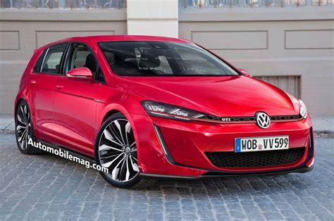 2019 Volkswagen Golf R by 2019 Volkswagen Golf R Honda Overview