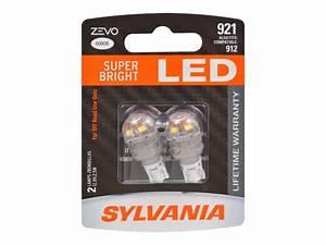 Zevo Led Light Mini Bulb Sylvania 921 Zevo Led Mini Auto Bulb Zevo2 921led Bp2 En