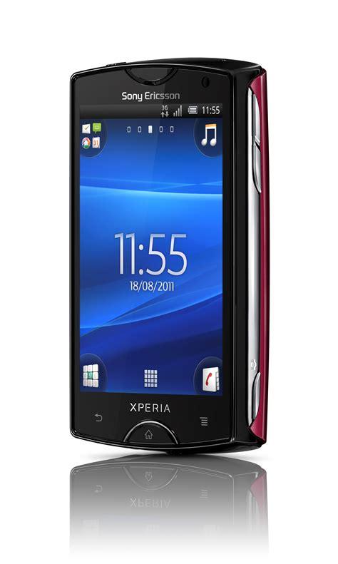 pro apk xperia mini gratis android lanzamiento nuevos ericsson sony los elandroidelibre via