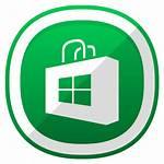 Icon Windows Window Icons Designbolts Shaded Social