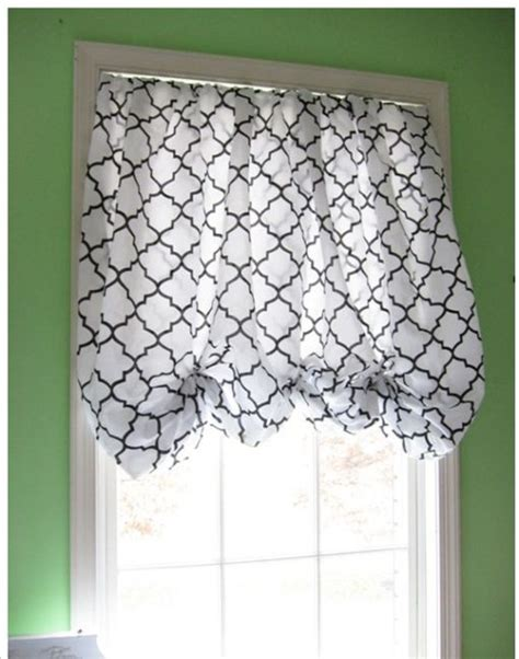 How To Make Drapes Without Sewing - 20 no sew curtains ideas inhabit