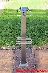 Wasserschlauch An Wasserhahn : wasserzapfstelle verteiler edelstahl wasserzapfs ule ~ A.2002-acura-tl-radio.info Haus und Dekorationen