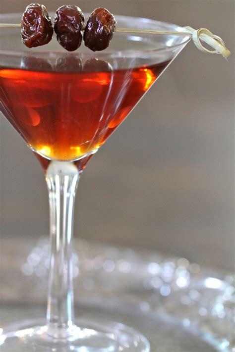 manhattan drink ingredients spiced manhattan cocktail recipe dishmaps