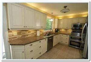 kitchen cabinet pictures ideas inspiring painted cabinet colors ideas home and cabinet reviews