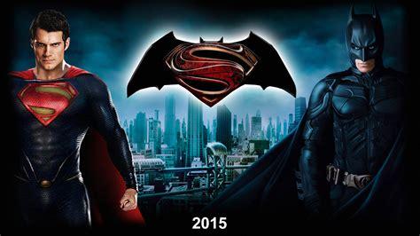 Batman Vs Superman 2015 Movie Wallpaper