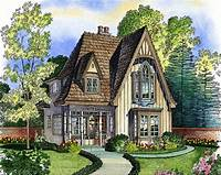 cottage house designs Adorable Cottage - 43000PF | Architectural Designs - House ...