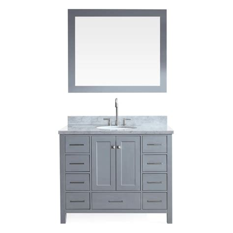 46 Inch Wide Bathroom Vanity by 43 Inch Wide Bathroom Vanity Cheap Dining Table And
