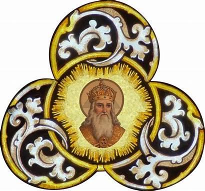 Symbol God Father Holy Jesus Spirit Christianity