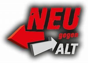 Waschmaschine Alt Gegen Neu : neu gegen alt hauptseite intersport h bner ~ Michelbontemps.com Haus und Dekorationen