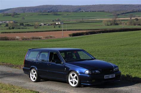 1998 Volvo V70 Awd by Acidicdavey S Garage 98 V70 Awd The Volvo With A Twist