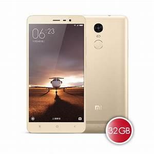 Buy Xiaomi Redmi Note 3 3gb Ram 32gb Rom Gold