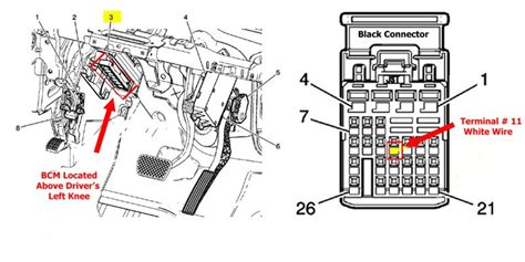 Gmc Brake Controller Wiring Diagram by Brake Controller Installation On 2014 Gmc Terrain Denali