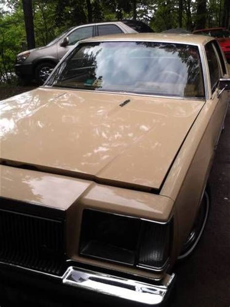 sell   buick regal turbo sport coupe  mile