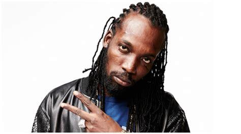 Reggae Star Mavado is a deadbeat father.