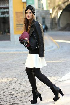 Images About Outfit Botines Bajos Pinterest