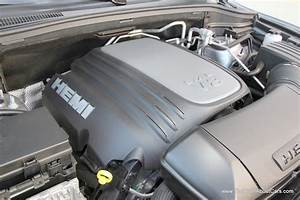 2014 Dodge Durango 5 7l Hemi V8 Engine-001