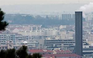 Qualité Air Lyon : pollution lyon une qualit de l 39 air toujours mauvaise ~ Medecine-chirurgie-esthetiques.com Avis de Voitures