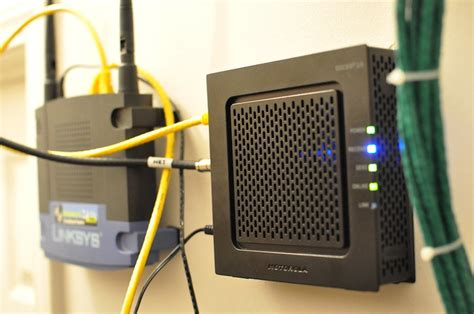 mounted router modem flickr photo sharing