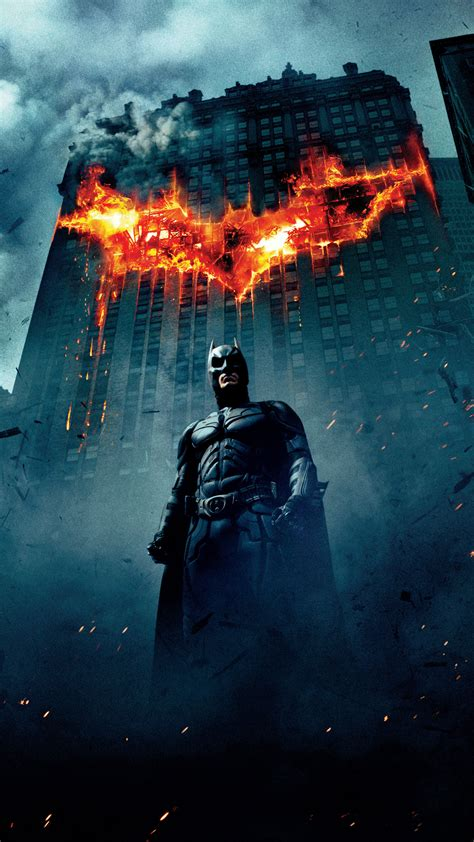 Batman The Dark Knight Rises  Best Htc One Wallpapers