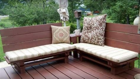 Cheap Garden Decking Ideas