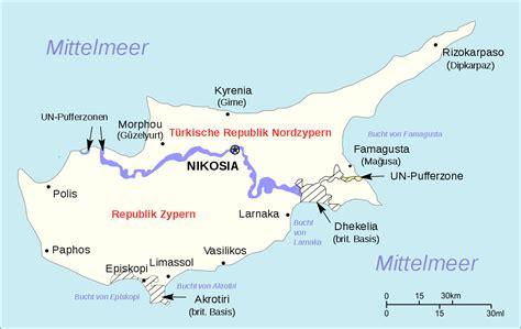 Zypernkonflikt – Wikipedia