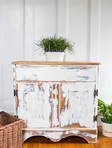 Patiner Un Meuble En Blanc : comment peindre un meuble la r ponse en plus 75 id es ~ Dailycaller-alerts.com Idées de Décoration
