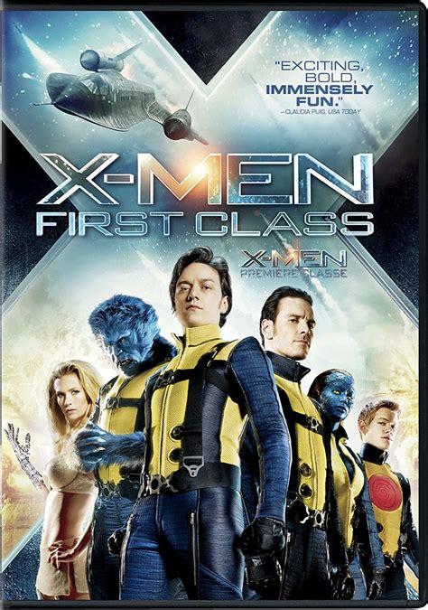 Better film: X2 or X-Men: First Class? - Gen. Discussion ...