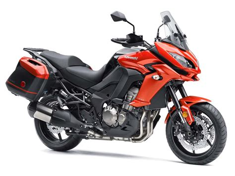 Kawasaki Versys 1000 Backgrounds by 2015 Kawasaki Versys 1000 Lt Preview