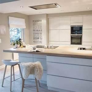Küche Einrichten Ideen : k chen wandfarbe ideen ~ Frokenaadalensverden.com Haus und Dekorationen