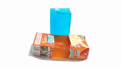 Without Gelatin Homemade Jelly Gummy Diy Carton