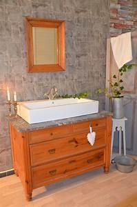 Waschtisch Kommode Mit Marmorplatte : antike marmor waschtische land liebe badm bel landhaus ~ Markanthonyermac.com Haus und Dekorationen