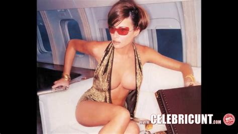 Celeb Naked Frolics With Melania Trump Yep That Naked Spread