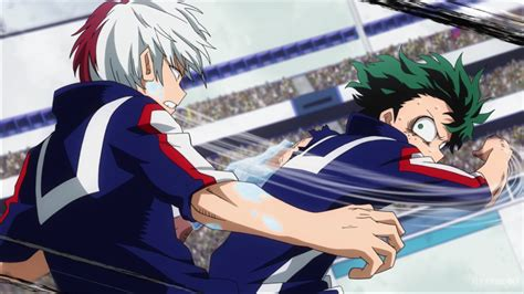 Image result for my hero academia episode 39