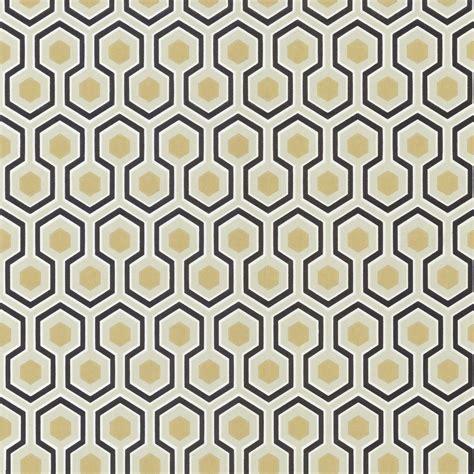 carrelage damier cuisine papier peint hicks 39 hexagon cole and