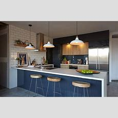 Galley Kitchen Remodel  Bunnings Warehouse