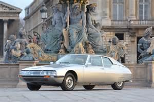 1973 Citroen Sm Automatique Classic Driver Market